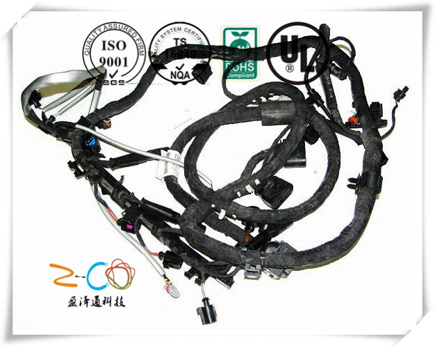 good quality wire harness and cable assembly manufacturer from china  z